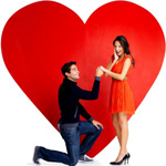 Best Wedding Proposal Ever