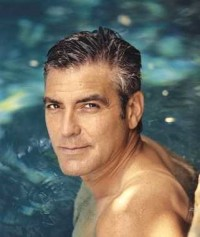 George Clooney – I never want to get married again?