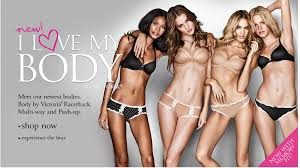 Lets get real about body image