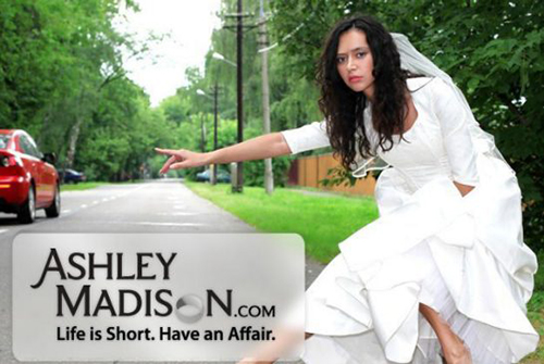 Dr Nikki - Ashley Madison