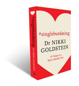 Dr Nikki - Singlebutdating