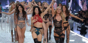 Victoria's Secret is telling us who is sexy…and people aren't having it