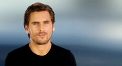 Is Scott Disick really a sex addict?