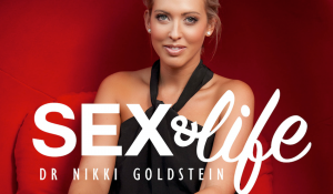 Sex and podcasts: What Nikki Goldstein wants Australian listeners to learn