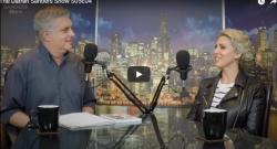 The Darren Sanders Show with Sexologist Dr Nikki Goldstein.