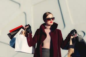 Is it time to go on a shopping diet?