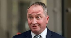 Barnaby got one thing right…