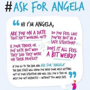 Why Asking For Angela Could Put Us More At Risk