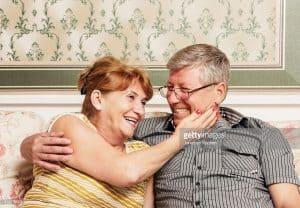 Sexy Seniors – The Key to a Happy Life