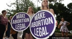 My Keynote on Decriminalising Abortion