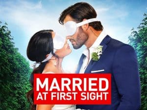 Could watching 'Married At First Sight' be beneficial to your relationship?